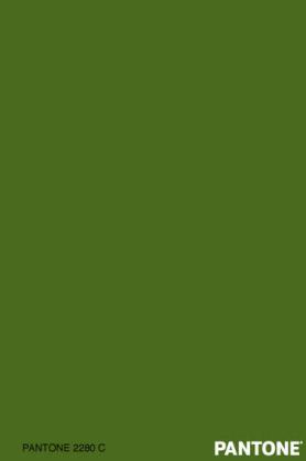 Verde que te quiero verde - Gama de colores verdes ...